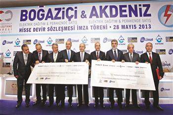Turkey aims to rake in cash with lucrative privatizations