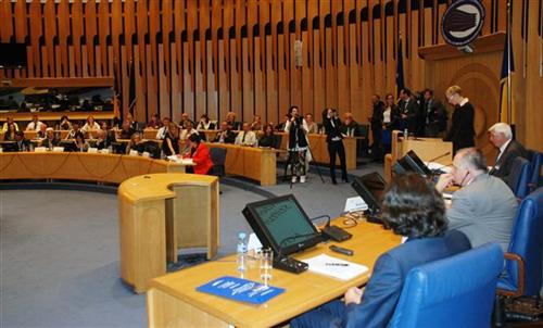 It is time for consolidation of professional legal system in BiH