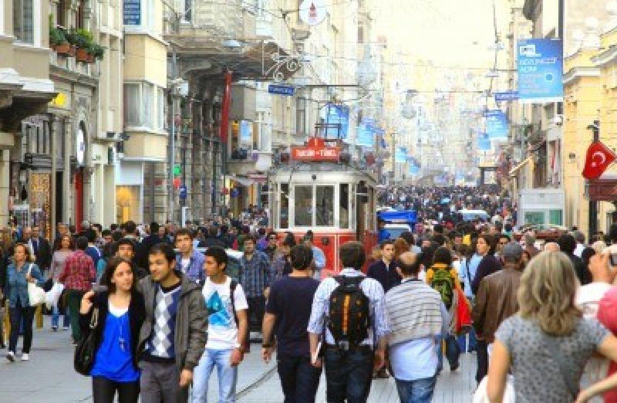 Turkey's new minorities: 3.000 Russians and 5.000 Filipinos