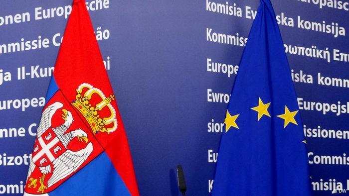 Germany still doubtful about Serbian EU path