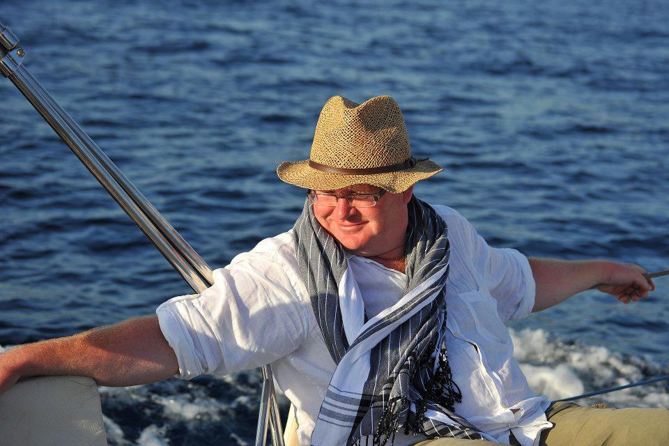 English blogger boosts Hvar tourism