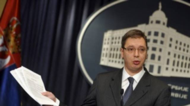Serbian Deputy PM: The agreement is neutral in front of Kosovo's status