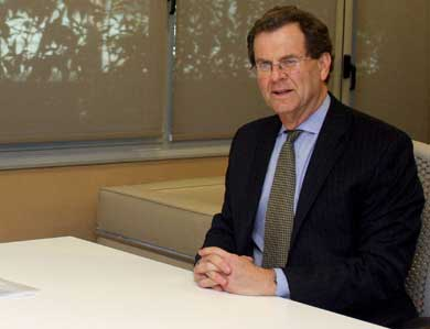 Racism and xenophobia not the answer to Greece's problems, AJC chief says