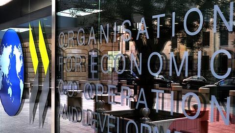 Slovenia Active on OECD Ministerial