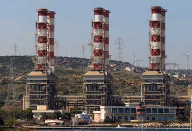 Industries protest over delays in drop of energy costs
