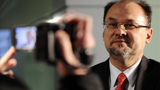 Kacin MEP worried about the developments in FYR Macedonia