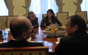 Deal Reached to Implement Fiscal Rule in 2015