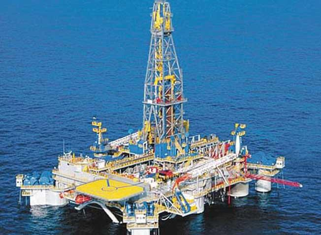 Gas drilling to provide light at the end of the tunnel for Cypriots