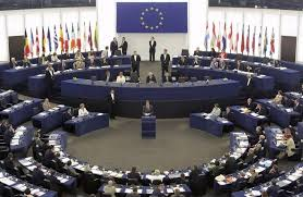 European Parliament votes the resolution on FYR Macedonia
