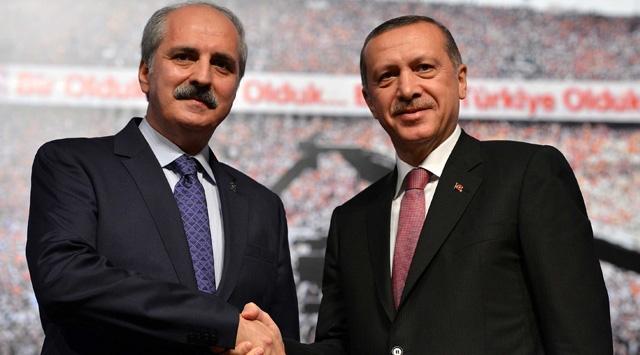 Has Erdogan's successor been already appointed? Who is Numan Kurtulmus?