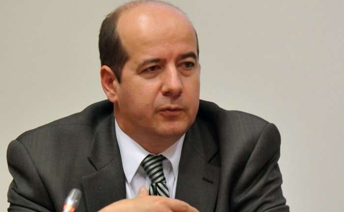 Romanian diplomat appointed assistant to NATO's secretary-general