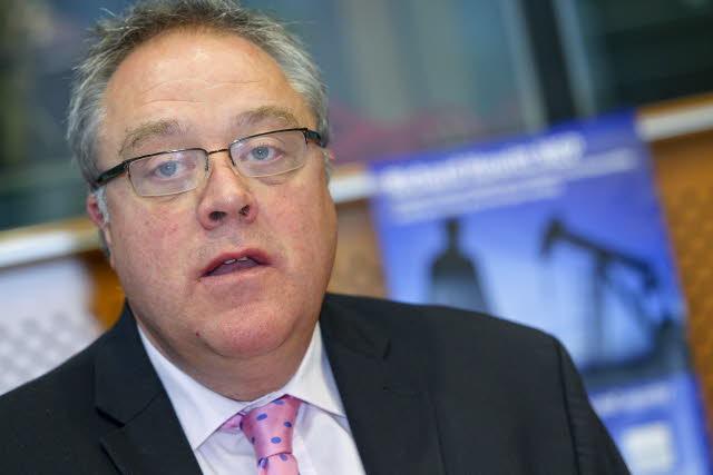 Howitt: Time is running out for FYROM