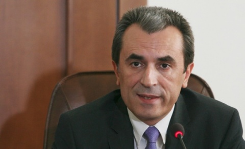 Bulgaria's energy sector 'in state of collapse' says likely future PM
