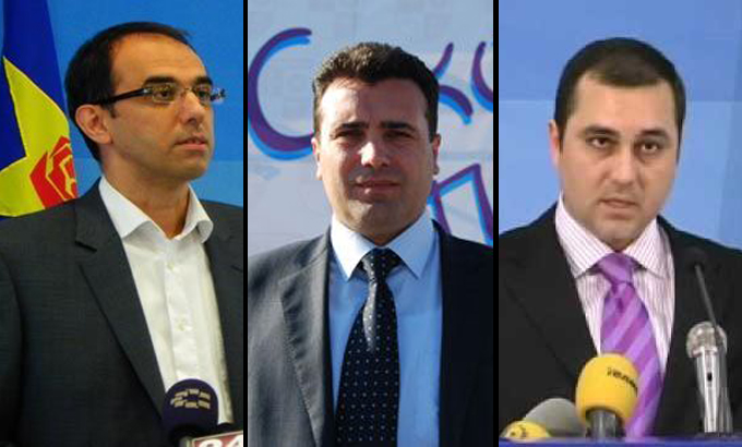 Three candidates will run for the leadership of LSDM