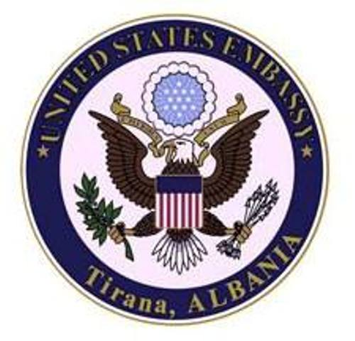 US embassy issues a message in commemoration of the tragedy of Himare