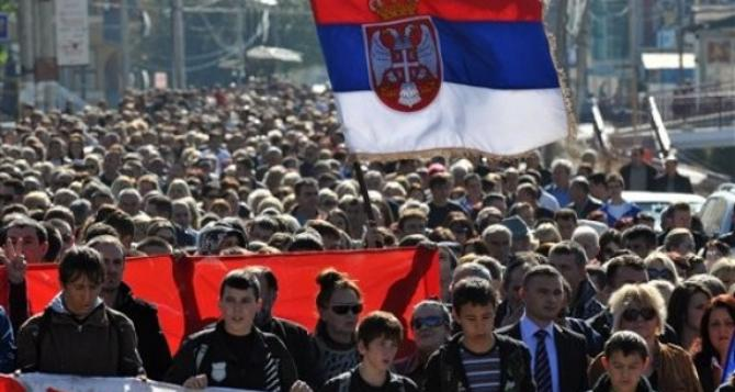 Serbs of Northern Kosovo still unsure about the agreement