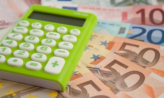 Debates for the financial crisis in FYROM