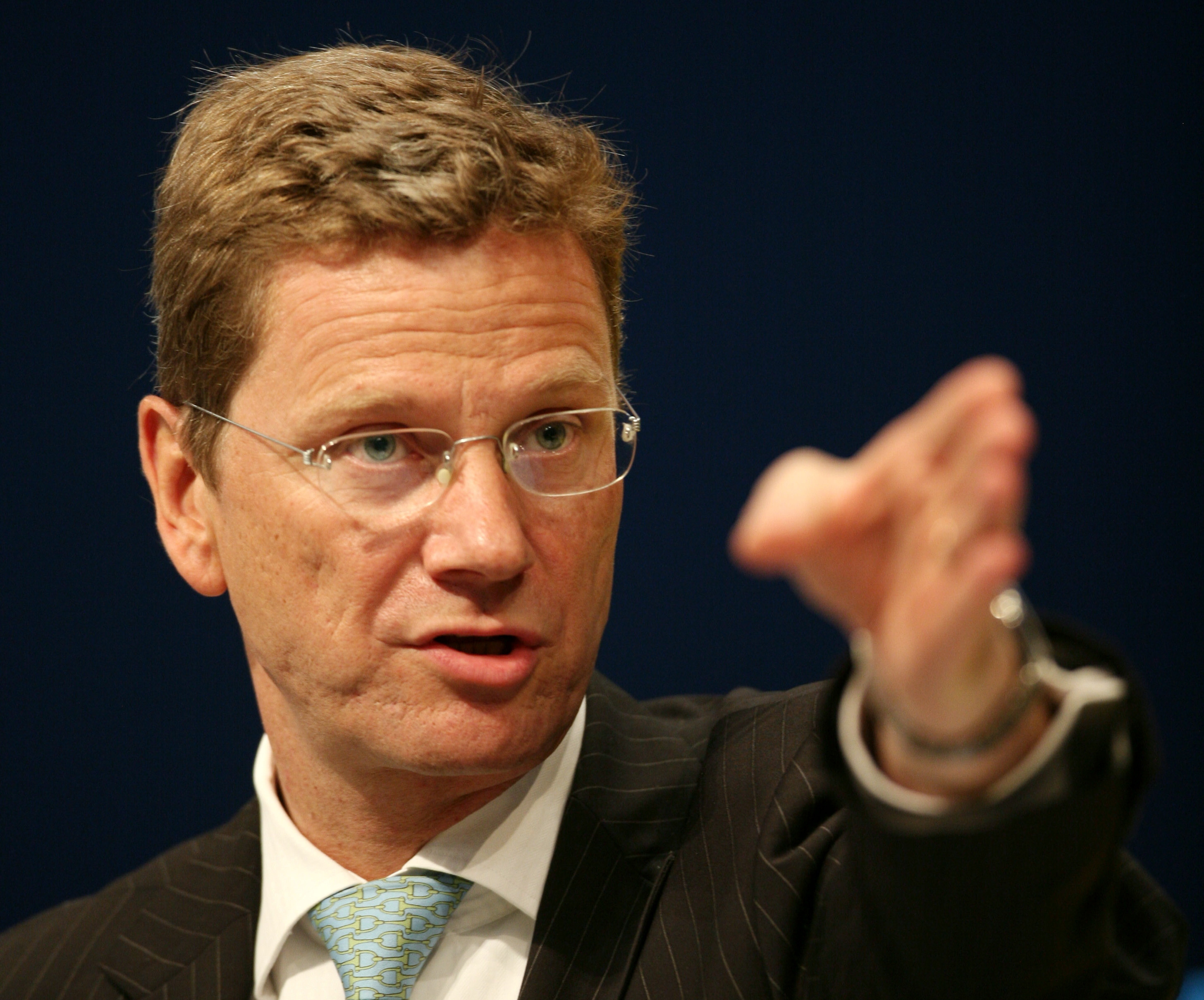 Berlin expects Serbia to implement the Brussels agreement
