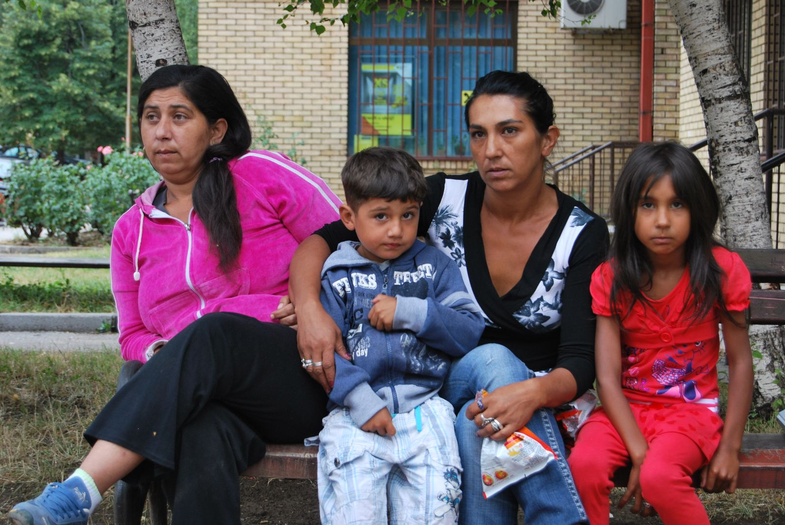 Improving the Political Participation of Roma at the Local Level