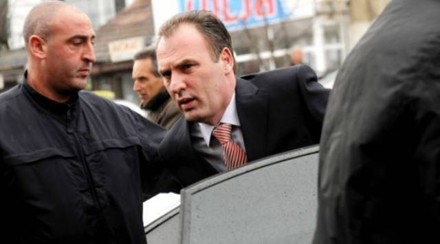 MTPT trial against former Minister of Transport continues