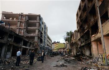 Prime suspect caught in Reyhanlı bombings probe