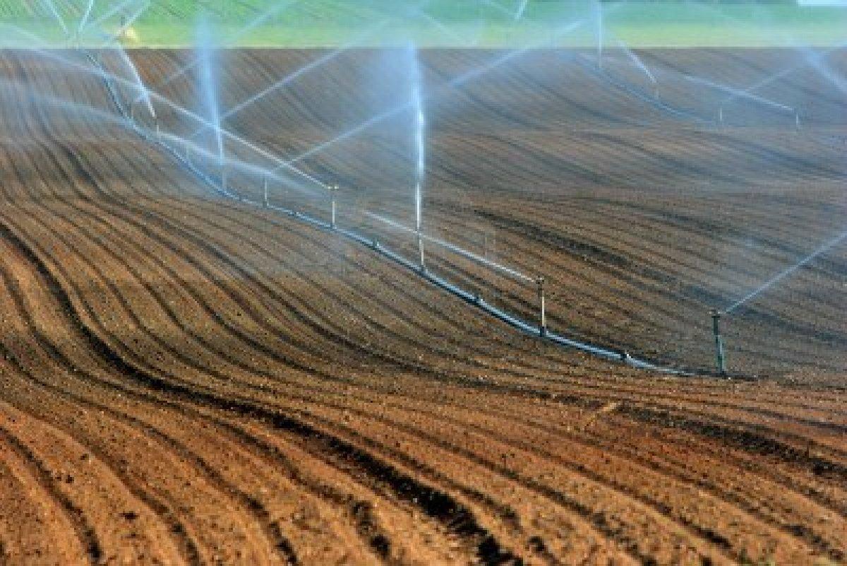Romania seeks 1 billion Euros from EU funds to restore irrigation system