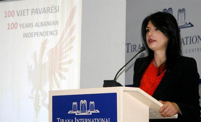 Speaker of parliament promises the transcription of all parliamentary talks