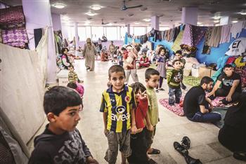 Syrian refugees victim of Reyhanlı bombs, too