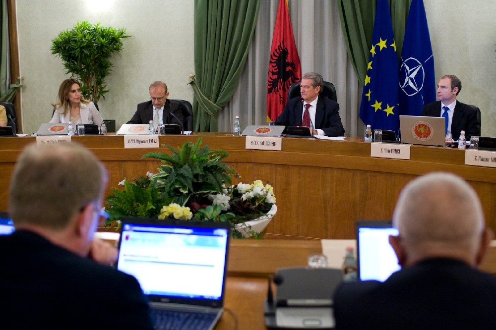Albanian government reduces VAT in the sector of tourism