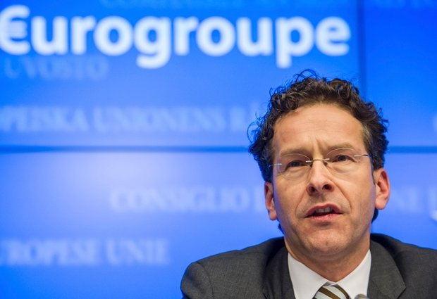Eurogroup Urges Slovenia to Take Prompt and Determined Action