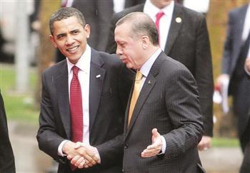 Economy to make mark in PM Erdoğan's US visit