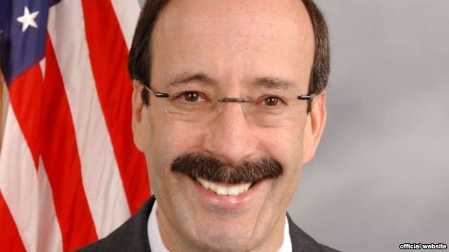 US lawmaker: Kosovo cannot be divided