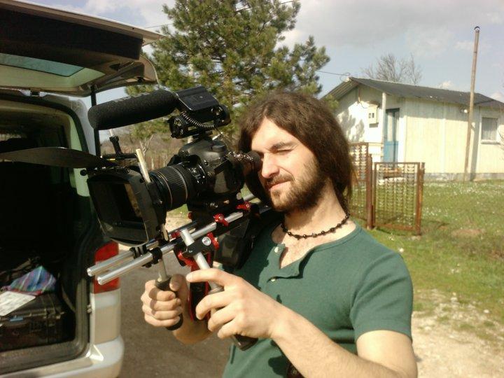 Interview: Young and Talented BiH Filmmaker Ado Hasanović