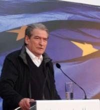 Albanian PM inaugurates the new customs terminal