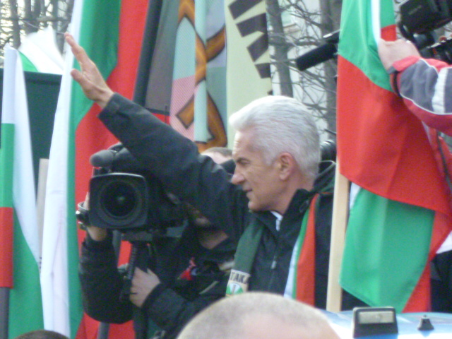 Results of Bulgaria's parliamentary elections put ultra-nationalist party in demand