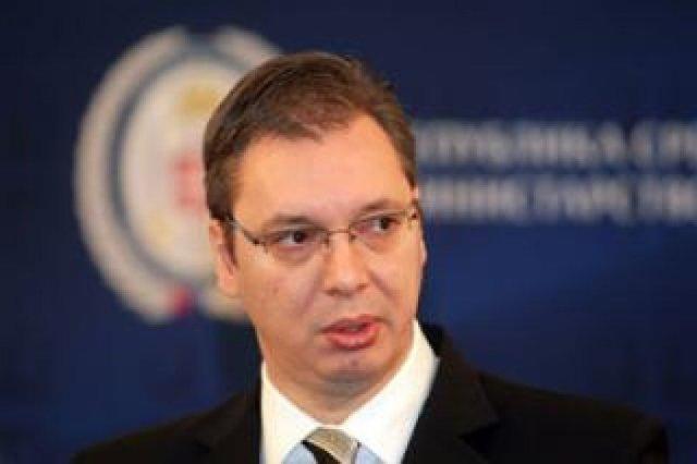Serbian deputy PM: Serbs will never be Kosovars