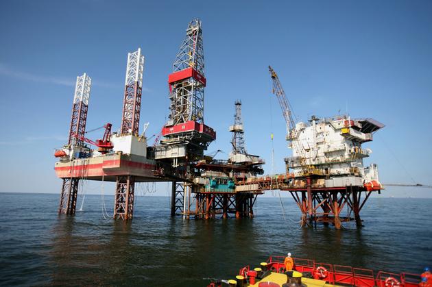 Romanian businessmen ask for regulation of shale gas exploration