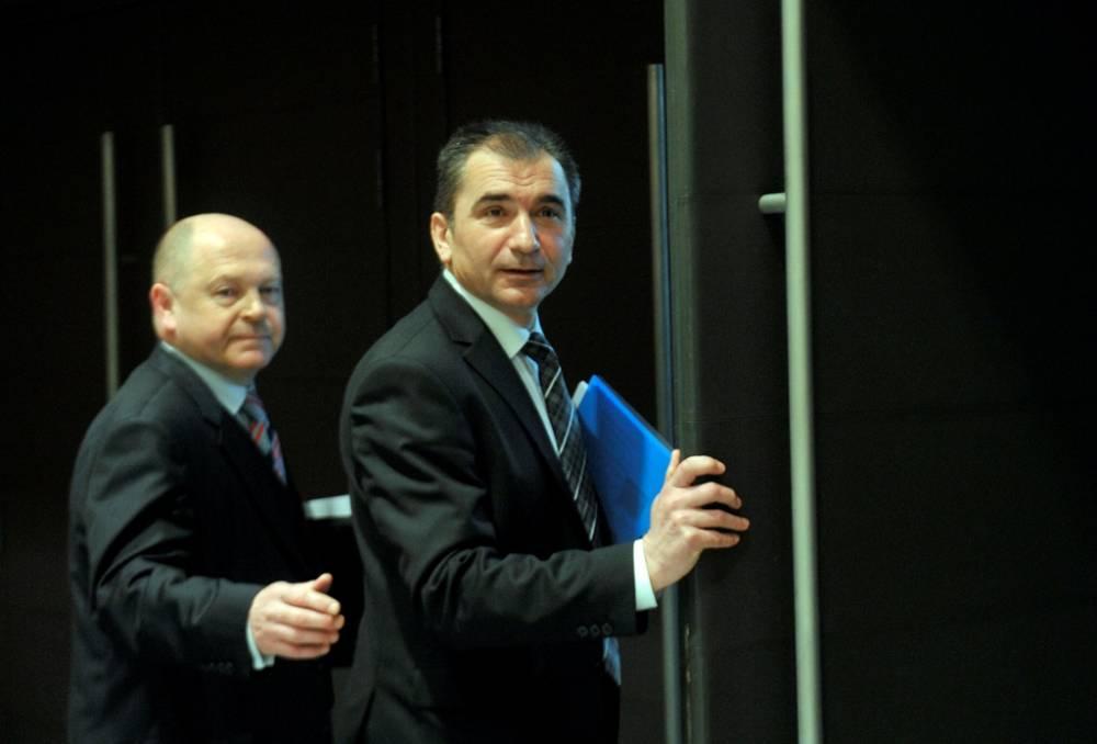 Meeting of Adriatic-Ionian Initiative