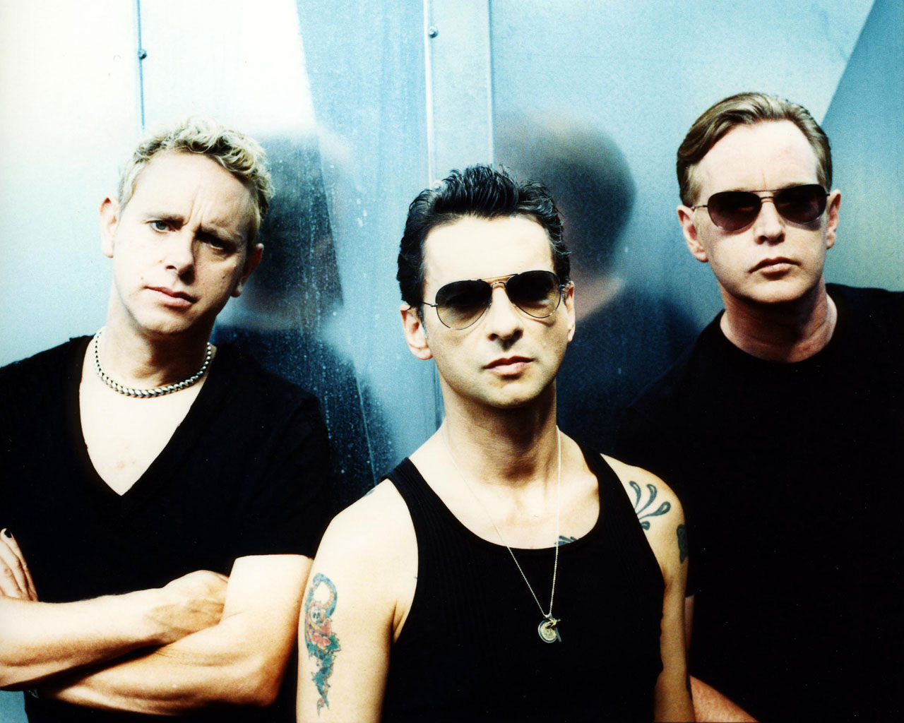Depeche Mode – concert and the exhibition in Zagreb