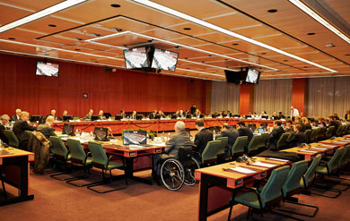 Gov't drafts contingency plan for bond payout
