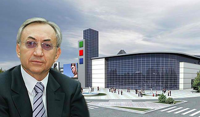 Serbian top businessman indicted