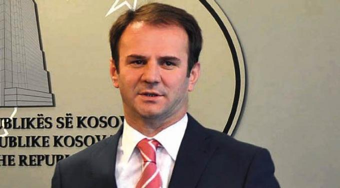 Kuci: Serbia has expressed signs of regret about the agreement