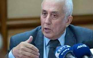 Roupakiotis: Antiracist bill will reach Greek parliament until Friday