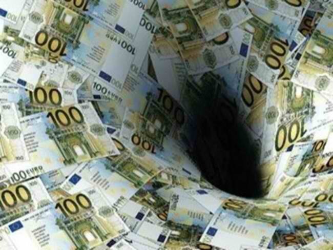 Visa Europe: Romania's underground economy comes to almost 40 billion Euros
