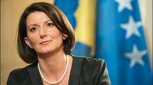 President Jahjaga promises that elections will take place in the Serb majority communes