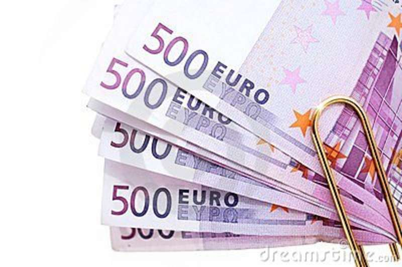 2.2 billion Euros worth of reserves in FYRO Macedonia
