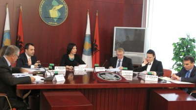 CEC: 66 parties registered their lists of candidates, three independent candidates