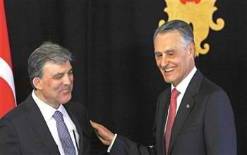 Charter efforts failed, President Gül regrets