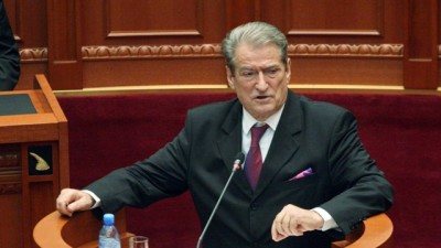 Berisha: Rama has turned the 3 bills into black lists