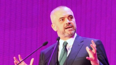 Rama: Gratitude for all those who will no longer be socialist MPs, I will run in the constituency of Vlore